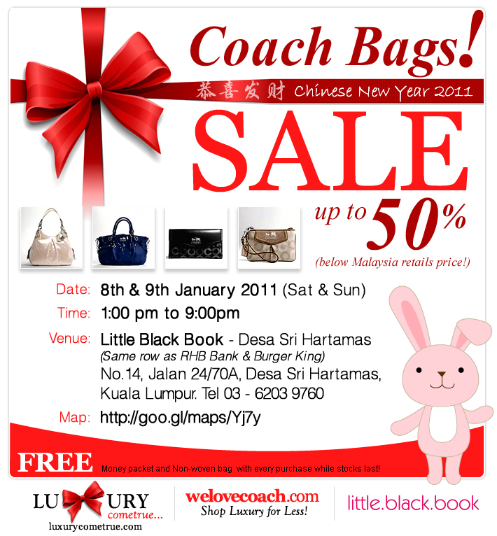 Coach Handbags & Accessories Sale | Belk - Everyday Free Shipping