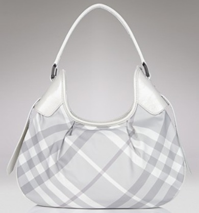 Hobo Bag, Burberry