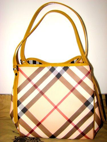 Купить сумку BURBERRY Барбери в интернет магазине