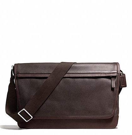 Men Bags, Coach