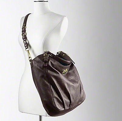 Coach Madison Large Shoulder Bag 38