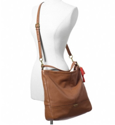 coach park leather hobo handbag coachwholesale