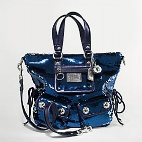 Coach Poppy Sequins Spotlight 15383, 1680, NA, NA
