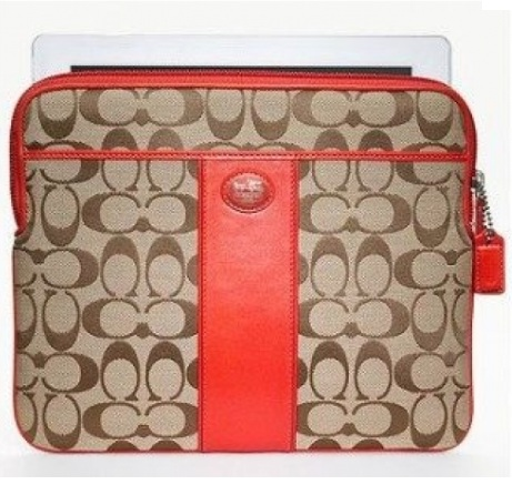 Tech Accessories, Coach