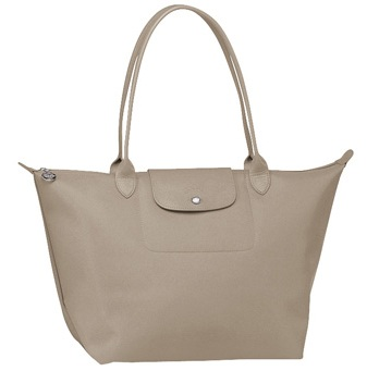 Longchamp Planetes Long Handle Medium Shoulder Bag – Shoulder ...