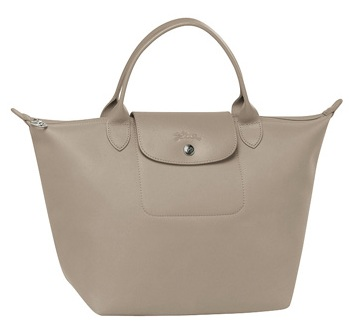 Luxurycometrue Longchamp Planetes Small Tote Short Handle