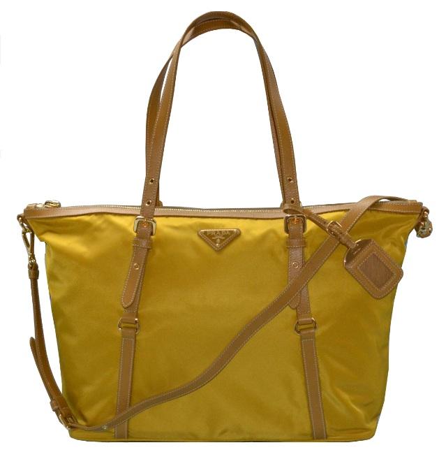 nylon prada handbag