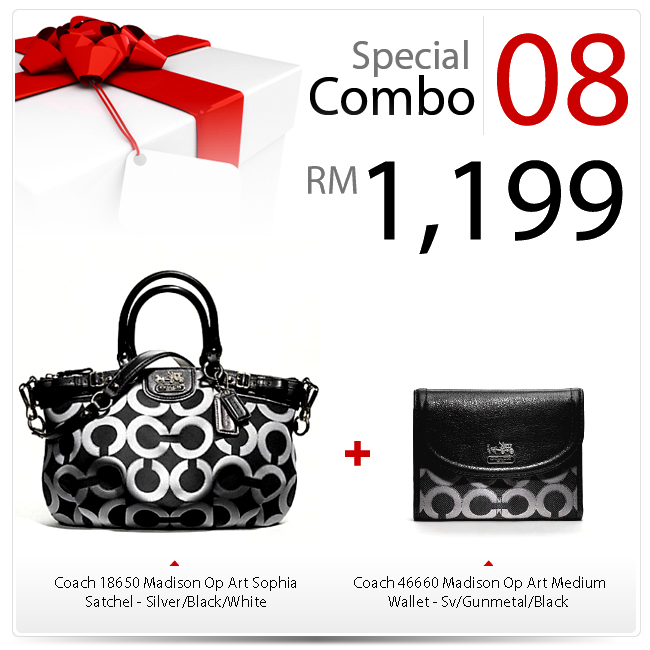 Special Combo Set 08 SC-08, 1199, N/A, N/A