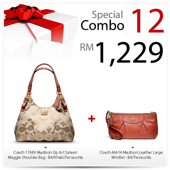 Special Combo Set 12 SC-12, 1229, N/A, N/A