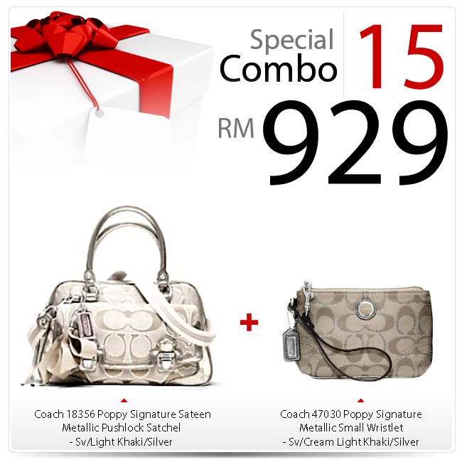 Special Combo Set 15 SC-15, 929, N/A, N/A