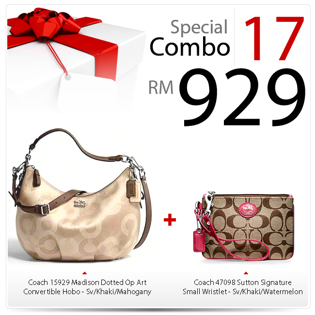 Special Combo Set 17 SC-17, 929, N/A, N/A