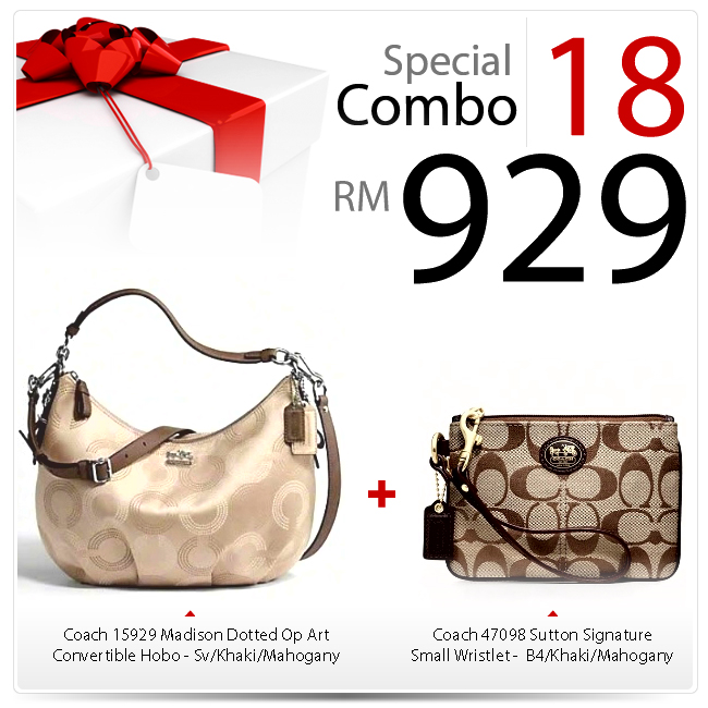 Special Combo Set 18 SC-18, 929, N/A, N/A