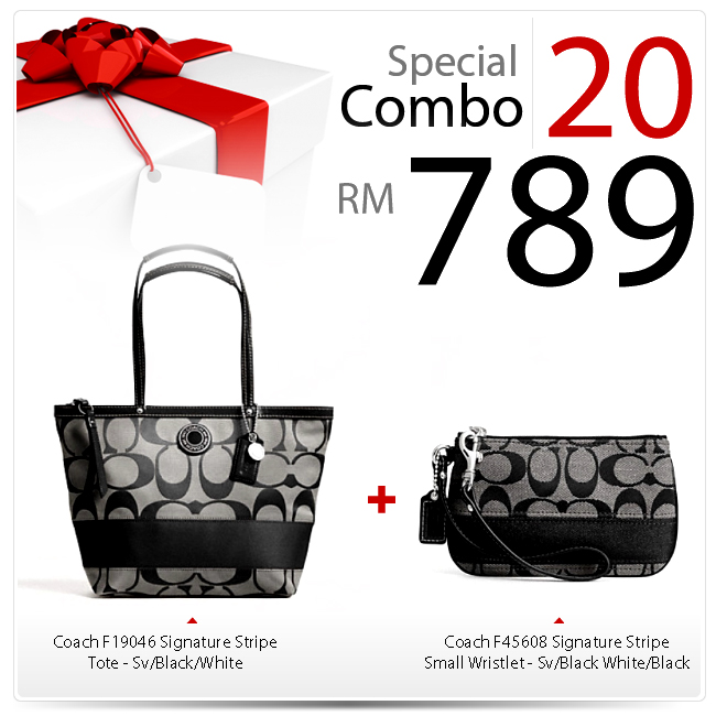 Special Combo Set 20 SC-20, 789, N/A, N/A
