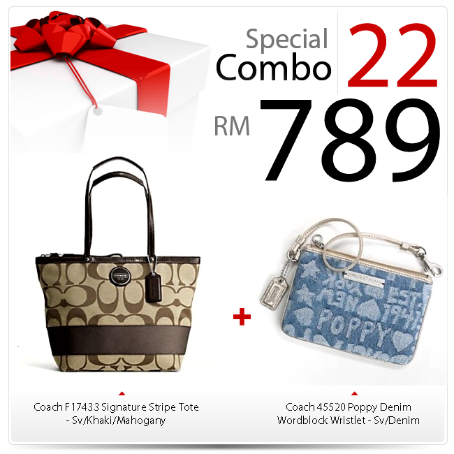 Special Combo Set 22 SC-22, 789, N/A, N/A