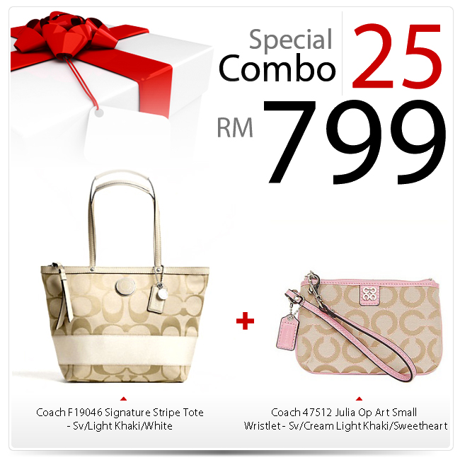 Special Combo Set 25 SC-25, 799, N/A, N/A